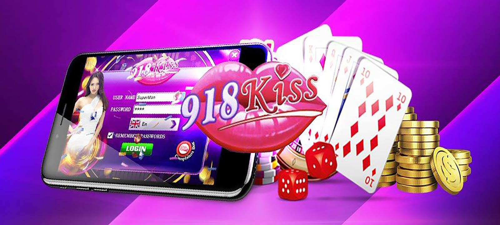 The world's largest online gambling game!